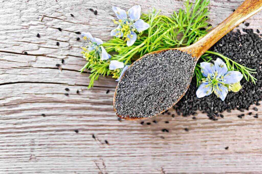 This image has an empty alt attribute; its file name is Black-Cumin-Powder-1-spoon-1024x683-1.jpg